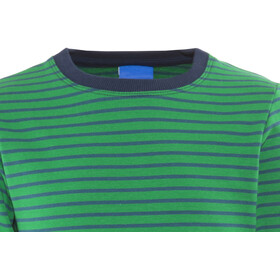 Finkid Rivi longsleeve Kinderen groen